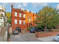 State of the art luxury two bedroom penthouse in trendy Hampstead.