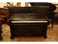 C. Bechstein upright piano model IV - Tuned & UK delivery available