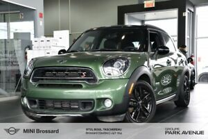 2015 Mini Cooper Countryman S ALL4 + XENON + KEYLESS + 1.99%