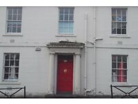 OFFICE / TREATMENT / MEETING ROOM - DUNFERMLINE - NO BILLS - PARKING SPACE. 18m2 / 196sq ft