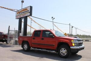 2008 Chevrolet Colorado Z71/4X4/GARANTIE 1 AN