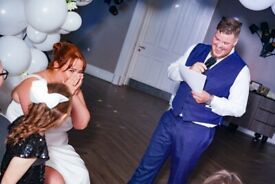 experienced wedding and events photographer, £60ph for any party, function or life event