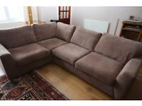 Four seat settee