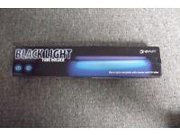 Black light (UV) light tube