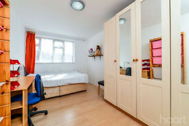 spacious Double room in west Ealing W13