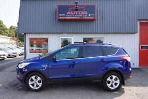 2013 Ford Escape SE 4WD 2.0L ECOBOOTS CUIR MAGS 73 000 Km