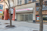 Great Retail Opportunity Across from the Royal Block