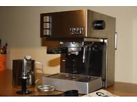 Gaggia Cubika Coffee Machine