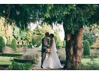 Wedding Photography Offer - 50% Off 2018/19 Weddings