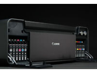 Canon Pixma Pro-1 Printer - 1 Year Old - In Warranty