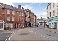 2 Bedroom apartment in the heart of Stoke Village