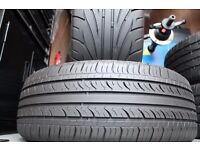 2x 195 55 16 budget tyres