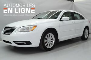2011 Chrysler 200 TOURING A/C+BLUETOOTH+MAGS+TOIT OUVRANT