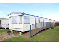 6 Berth Caravan to let-Ingoldmells- Fantasy Island-Dates left in Sept & Oct- From £125 to £225