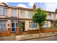 IPSWHICH ROAD, SW17 - A STUNNING 4 BEDROOM TERRACED HOUSE MINUTES FROM TOOTING BR - VIEW NOW