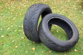 Fullrun Tyres - HP199
