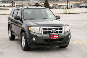 2009 Ford Escape XLT Automatic 3.0L - Coquitlam