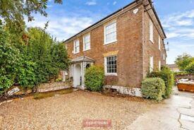 2 Bedroom Modern Cottage Flat to Rent in WINDSOR SL4 for £1675 per month