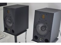 ADAM A7X STUDIO MONITORS (PAIR)
