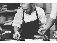 Sous Chef - 5 star hotel / 3 rosette restaurant - Berkshire