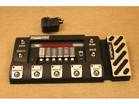 Digitech RP500 Integrated Guitar Effect System - Collection Only EH16