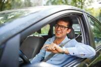 Boost your earnings with tips. Drive with Uber.