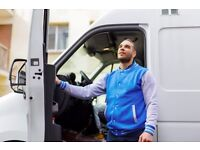 Man And Van London - Trusk - Get A Quote Online !