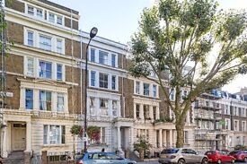 ** Bright and spacious 1 bedroom apartment with high ceilings! Near the famous Portobello Road! **