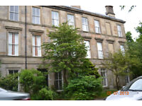 5 Bedroom HMO Flat (Minutes from Glasgow University)