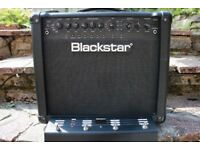 Blackstar ID:15TVP 1x10 Combo Practice Amp - Used