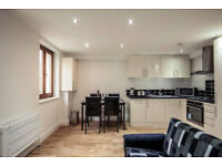 1 bedroom apartment in Bethnal Green.