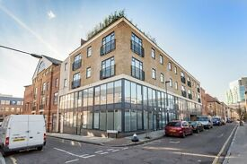 Modern two bedroom apartment on Bacon Street E2