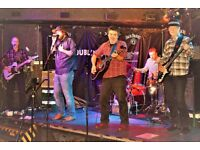The Glass Mountains. Country music at The Monarch Camden, Wed, April 25
