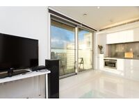 SOUGHT AFTER LUXURY STUDIO WITH CINEMA GYM SWIMMING POOL AND MORE - PAN PENINSULA E14 CANARY WHARF