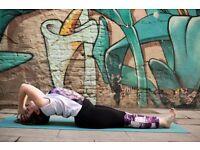 Yoga Classes in Moseley Birmingham - Open Level