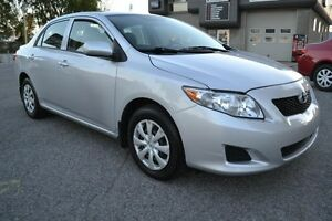 2009 Toyota Corolla CE **A/C+AUTOMATIQUE+MP3**$44/SEM