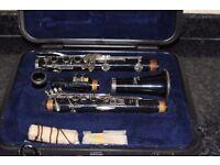 Selmer 1400 B flat Clarinet ( great student instrument)