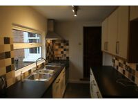 2 BEDROOM HOUSE -- CARDIGAN ROAD -- AVAILABLE 29th OCTOBER 2017