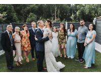 North West Wedding Photographer (Merseyside/Cheshire) Starting at £350