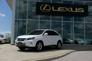 2014 Lexus RX 350 PREMIUM * BACK UP CAM POWER MOONROOF