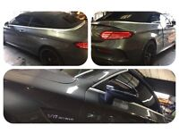 Advanced Auto Tint - Window Tinting Specialists - May Offer From £79