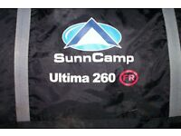 SUNNCAMP ULTIMA 260 PORCH AWNING