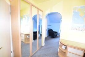 Furnished 1 Bedroom Flat - Acocks Green - B27