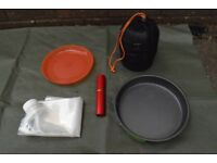 Bundle/Joblot of Camping Cook Set Items (plus extras if wanted)
