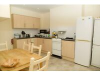 Spacious Double Bedrooms in Large Professional Shared House, Headingley
