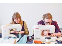 Sewing Classes in Glasgow @ The Stitchery