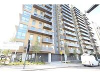 Brand New! One bedroom apartment in the heart of Wembley!