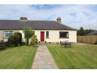 Tomnabent Cottage - Holiday/Short Term Let