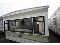 LOVELY 2 BEDROOM -STATIC CARAVAN ONLY £1950!!