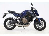 2017 Honda CB650F --- Price Promise!!! ---